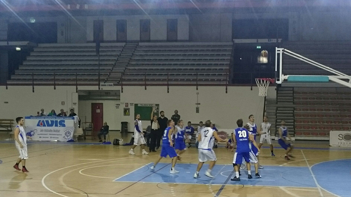 ASD Follonica Basket